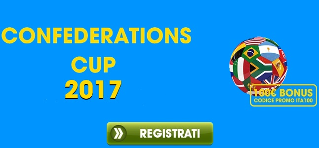 Confederation Cup Calendario.Confederations Cup 2017 Calendario Squadre Pronostici