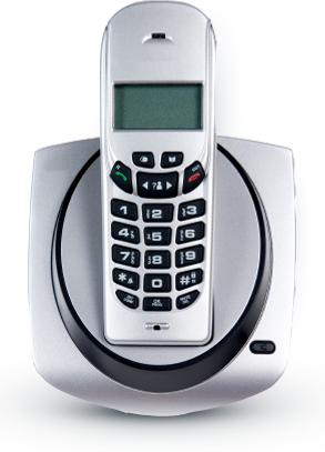 Telephone for Telebetting