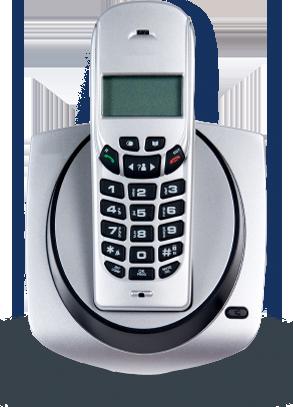 Telephone for Telebetting