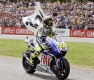 Valentino Rossi joins the '100' club