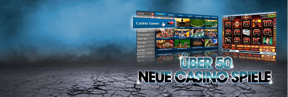 Rotating Banner 3 - Casino Side Games