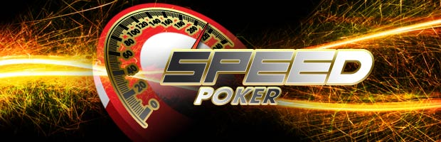 Torneios de Speed Poker