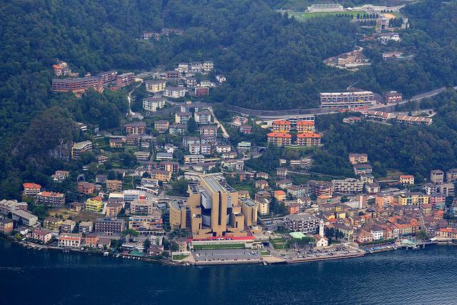 Il 2014 inizia con il botto: l'IPO13 di Campione d'Italia