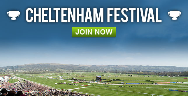The Cheltenham Festival Online Betting on Horse Racing