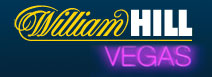 William Hill Vegas Casino Games