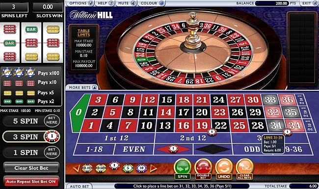 Roulette Slots Tips